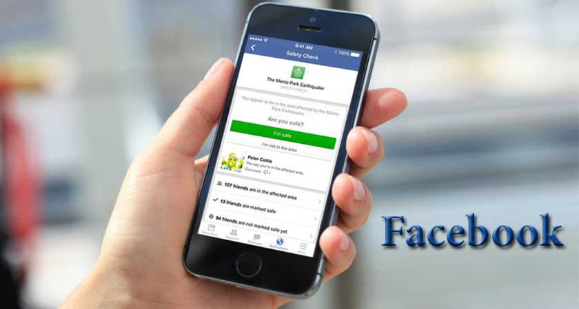 Facebook to add fundraising option to its 'Safety Check' feature