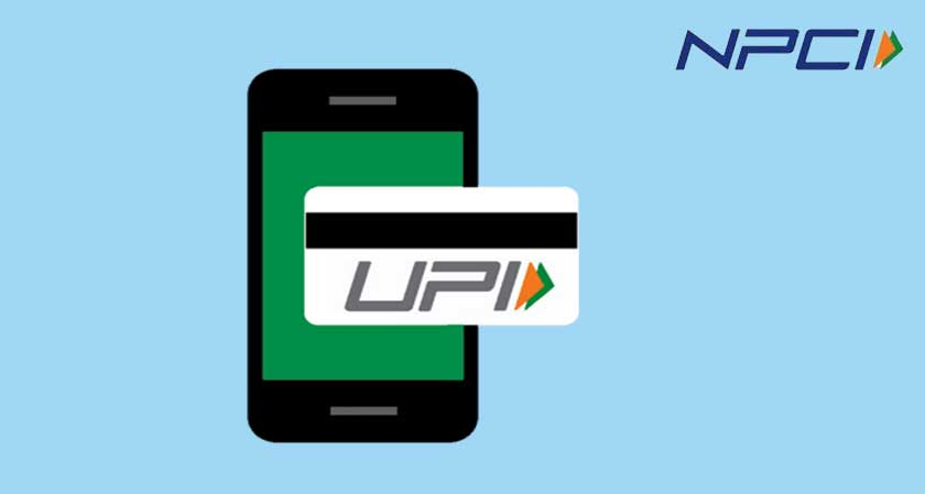 siliconreview NPCI claims that UPI is now being offered by 50 banks across the country