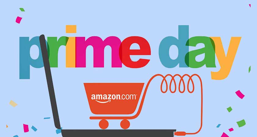 siliconreview Now wait for the Amazon Prime day!
