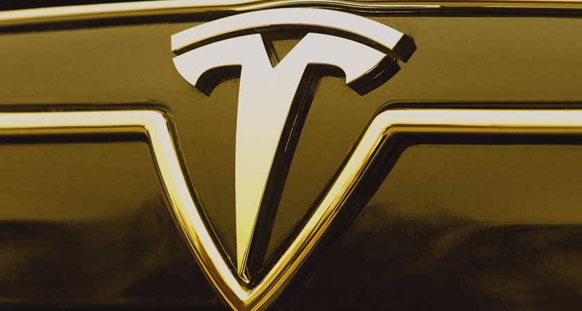 siliconreview Tesla has moved higher over the last few months