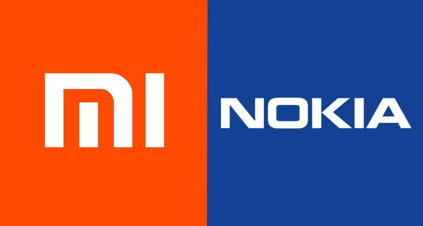 Xiaomi to obtain key Nokia patents