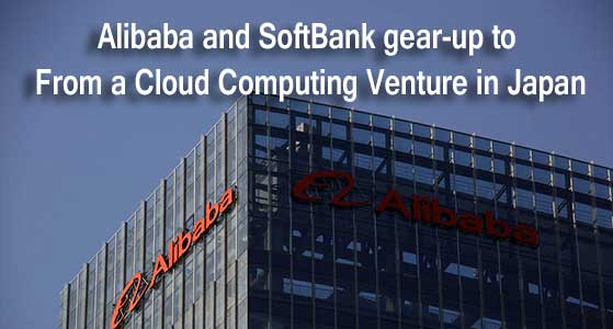 siliconreview Alibaba and SoftBank gear-up to From a Cloud Computing Venture in Japan