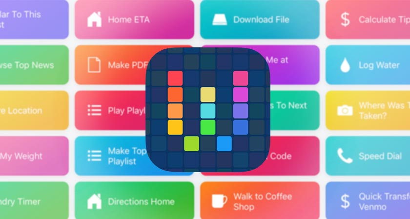 Thesiliconreview Apple Gets hold of the Amazing app 'Workflow'