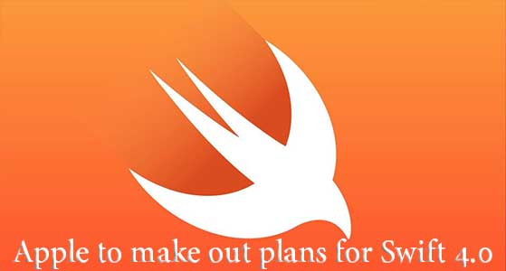 siliconreview Apple to make out plans for Swift 4.0