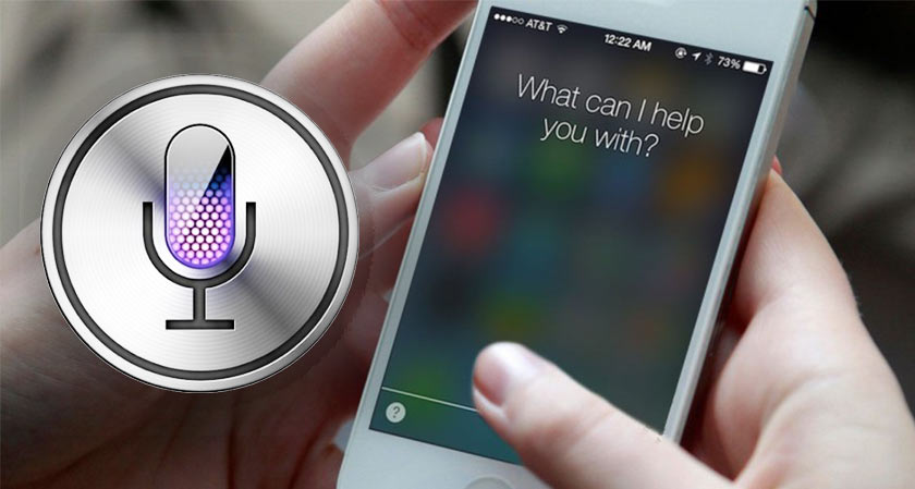 Apple's new patent explains how Siri works in loud environments