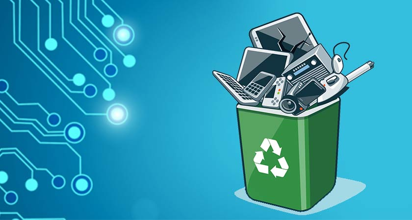 siliconreview E-waste has become the talk of the town