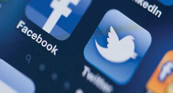 siliconreview Facebook and Twitter to join network of over 30 news…