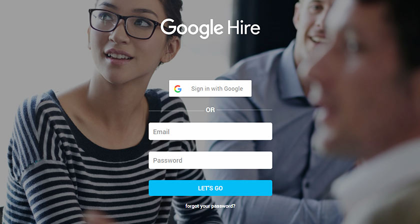 siliconreview Google is reportedly testing Google Hire, it's own job tool similar as LinkedIn