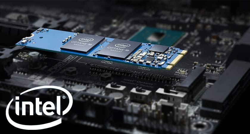 siliconreview 'Optane', the New Super Fast Chip from Intel