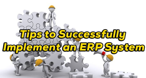 siliconreview Tips to Successfully Implement an ERP System