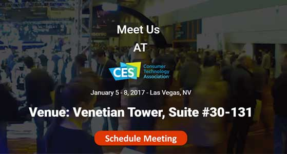 siliconreview Volansys Exhibiting at CES 2017