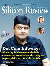 SR 10 fastest growing BigData companies 2015