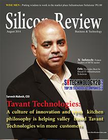 Top 20 Tech Asia Company