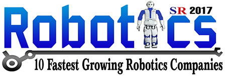 10 Fastest Growing Robotics Companies 2017 Listing