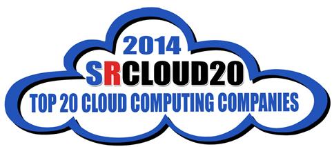 Top 20 Cloud Companies 2014 Listing