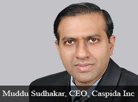 thesiliconreview Redefining enterprise security: Caspida Inc
