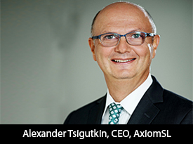 Customer focused strategies that enable firms to meet today's risk, regulatory and data management challenges: AxiomSL