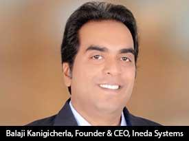 Ineda Systems: Enabling IoT Revolution