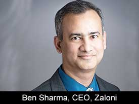 thesiliconreview Zaloni: A Provider of Enterprise Data Management S