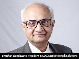 Siliconreview Delivering Industry-Leading Telecommunications Infrastructure Services: Eagle Network Solutions