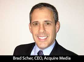 Siliconreview The Media Committed To Excellence: Acquire Media
