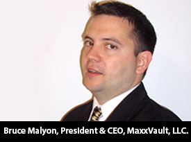 Siliconreview Simply powerful document management software: MaxxVault, LLC.