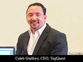 thesiliconreview Find the people that are already looking for you; says Caleb Guillory