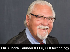 A family owned, purpose-driven company: CCB Technology