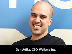 Siliconreview Transforming the World's Online User Experience with WalkMe Inc.