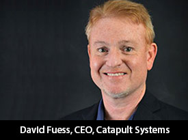 Siliconreview We partner with you to build business-critical systems: Catapult Systems
