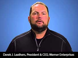 A premier transportation and logistics provider: Werner Enterprises