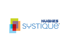 A Leading Edge Technology Provider: Hughes Systique Pvt Ltd