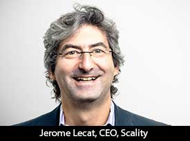 thesiliconreview Storage That Powers Digital Business: Scality