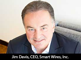 Siliconreview We Are Your Perfect Partner in Building a Dynamic Grid: Smart Wires Inc.