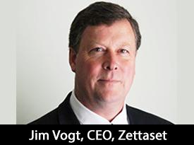 Zettaset: The Leader in Big Data Security