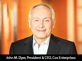 thesiliconreview Cox Enterprises: A Leader in Communications, Autom