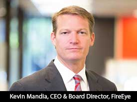 More than 10 years of frontline cyber defense experience: FireEye