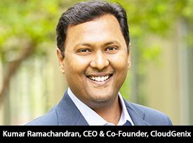 Transforming How Networks Are Built: CloudGenix