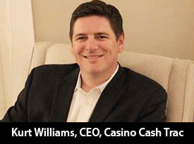 Siliconreview The only solution bringing all casino operations together: Casino Cash Trac