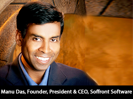 A Pioneer in Customer Relationship Management: Soffront Software