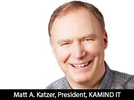 The Best-in-class Cloud Solution Provider: KAMIND IT