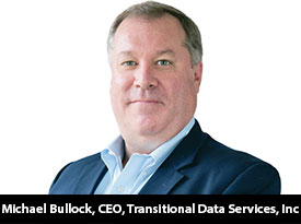Specialist in IT Transformation and Large Scale Cloud Migrations: Transitional Data Services, Inc.