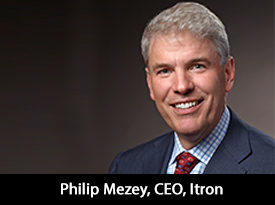 Siliconreview Itron: A Global Leader in Technology & Services for the Utility Industry