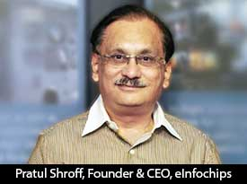 thesiliconreview eInfochips: A Global Technology Firm Enabling Digi