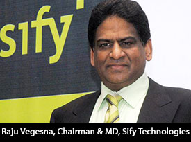 thesiliconreview Sify Technologies: An ideal partner for all organi