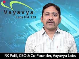 Vayavya Labs: A Start-Up Organization Delivering Tools to Enhance Productivity