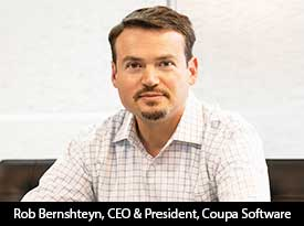 Welcome to a world where measurable business value is delivered as a service: Coupa Software