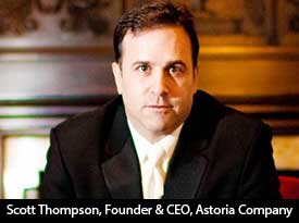 Siliconreview Providing the most appealing B2C Lead Exchange Platform: Astoria Company