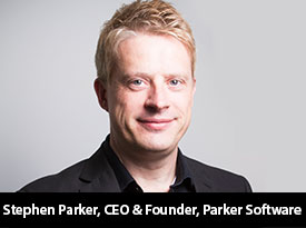 Siliconreview A key player in the real-time communication revolution: Parker Software