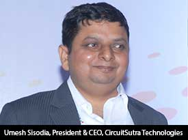 thesiliconreview CircuitSutra Technologies: Enabling Effective and